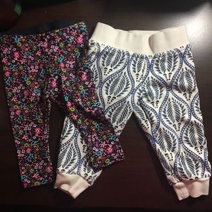 Other - Set of 2 bottoms!